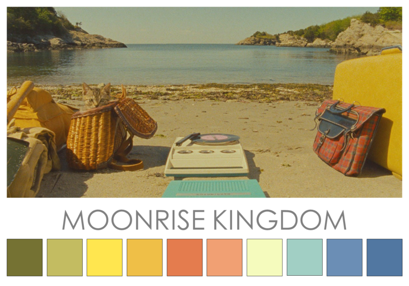 Moonrise Kingdom 2012 Zena O'Connor